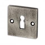 Rosette mit Buntbart Schlüsselloch IRF4341BB (Stückpreis)
