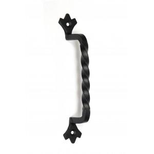 Ziehgriff antik | Stossgriff | Eisen, handgeschmiedet | EIH - 0108 | Ventano