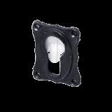 Rosette für Profilzylinder IRB4211PZ (Stückpreis)