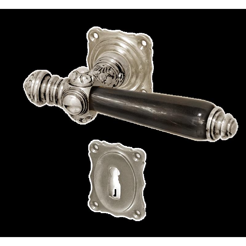 BGS-314 BGS Durchsteckknarre mit Stufenschl/üssel